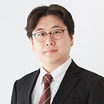 代表取締役磯野信広