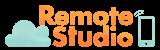 動画撮影・編集なら株式会社リモートスタジオ(横浜・全国で実績多数) ロゴ